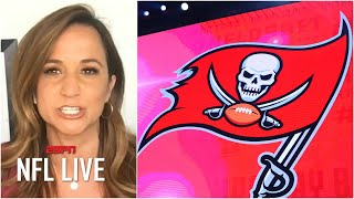 Are Tom Brady and the Buccaneers in Super Bowl contention in 2020? | NFL Live