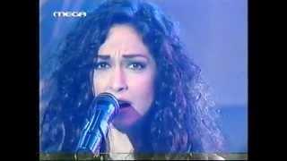 Άννα Βίσση - Νίκος Καρβέλας - ''Μέτρα'' - [by Kali]