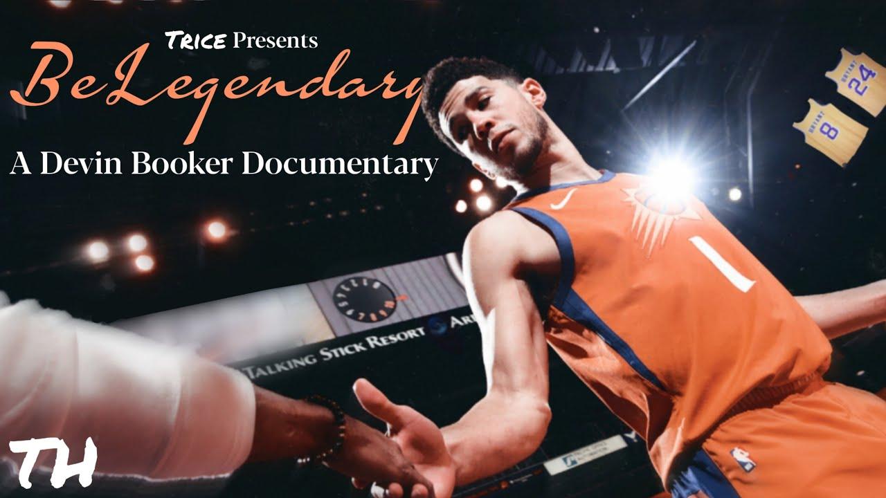 Be Legendary: A Devin Booker Documentary