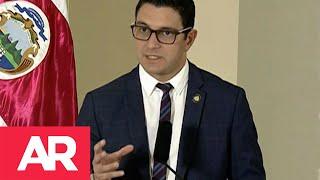 Ministro Salas: Seguiré aquí mientras las fuerzas me lo permitan