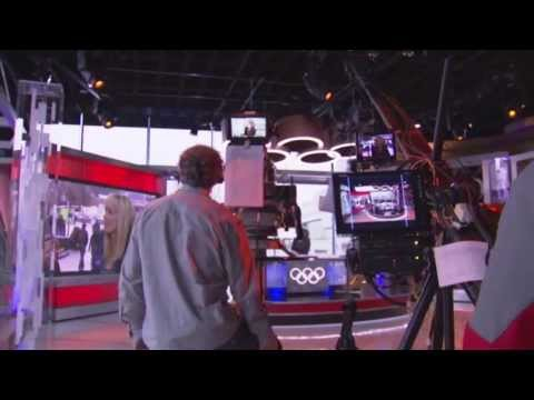 Olympic Broadcasting - Making of Vancouver 2010