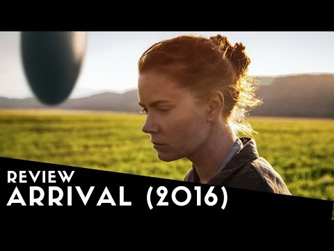 Arrival (2016) Review | CineClub