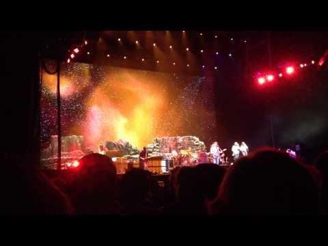 John Mayer - Slow Dancing (live)