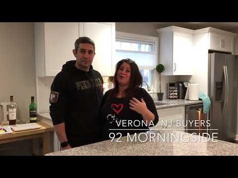 Verona, NJ Buyer Testimonial