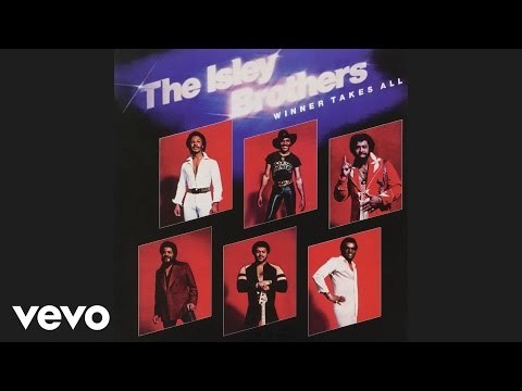The Isley Brothers - Let's Fall in Love, Pts. 1 & 2 (Audio)