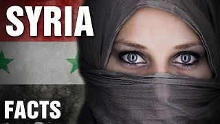 Shocking Facts About Syria