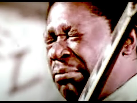 1973 - BB King Gives His Time To Prison Inmates