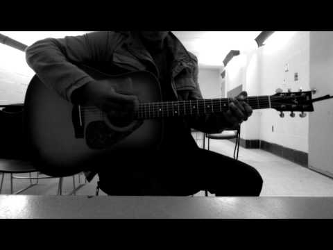 John Legend- Who Do We Think We Are (Acoustic)