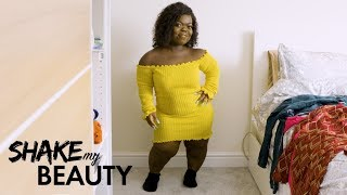 The 4ft Model With Dwarfism | SHAKE MY BEAUTY