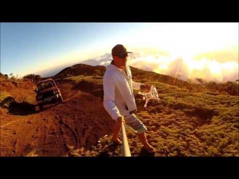 GoPro Hero 3+ Black Edition Test ~ Hawaii Adventures