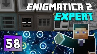Enigmatica 2: Expert Mode - EP 59 Advanced Rocketry Wafer