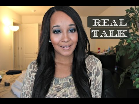 My Flaws: STORY TIME / Real Talk with Kym! | Kym Yvonne