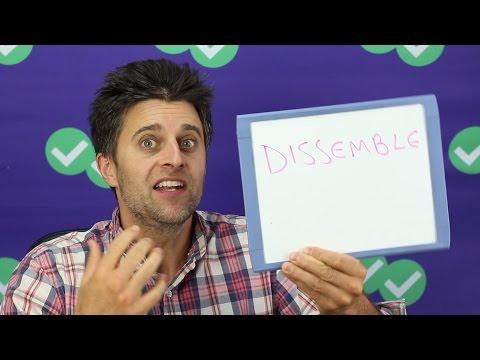 GRE Vocab Wednesday: Tricky Words