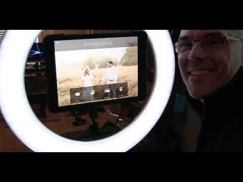 iPad Photobooth