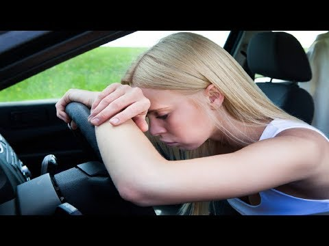 Anxiety While Driving On Highway or Freeway: The Symptoms and Cures