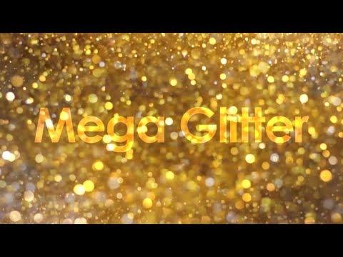 Introducing Mod Podge Mega Glitter