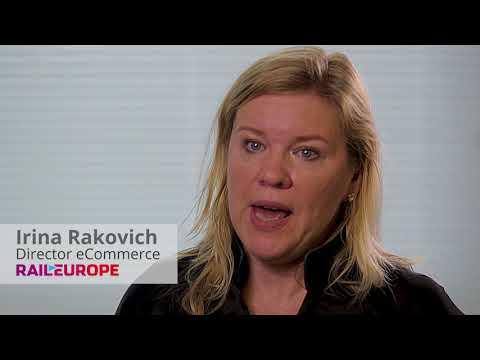 Rail Europe Video Testimonial