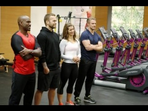 The Biggest Loser After Show Season 16 Episode 17