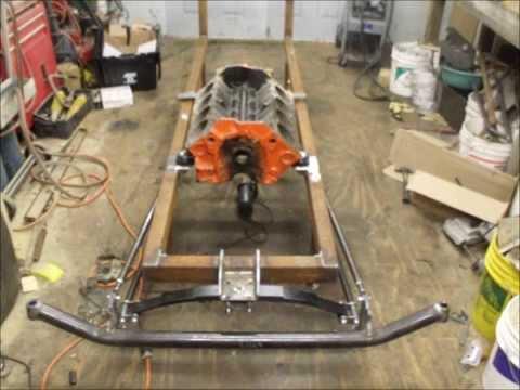 Rat Rod Build 1.wmv