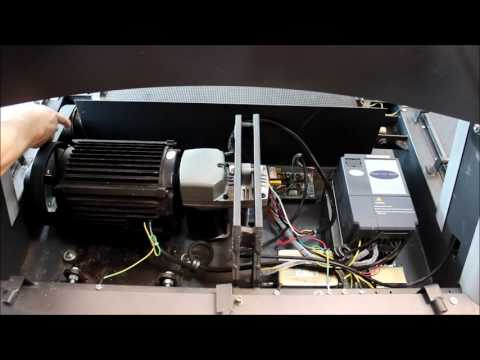 Treadmill Motor Belt Tension - Squeaking Treadmill?? Belt Slipping??
