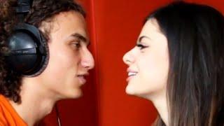 Whisper Challenge With My Girlfriend