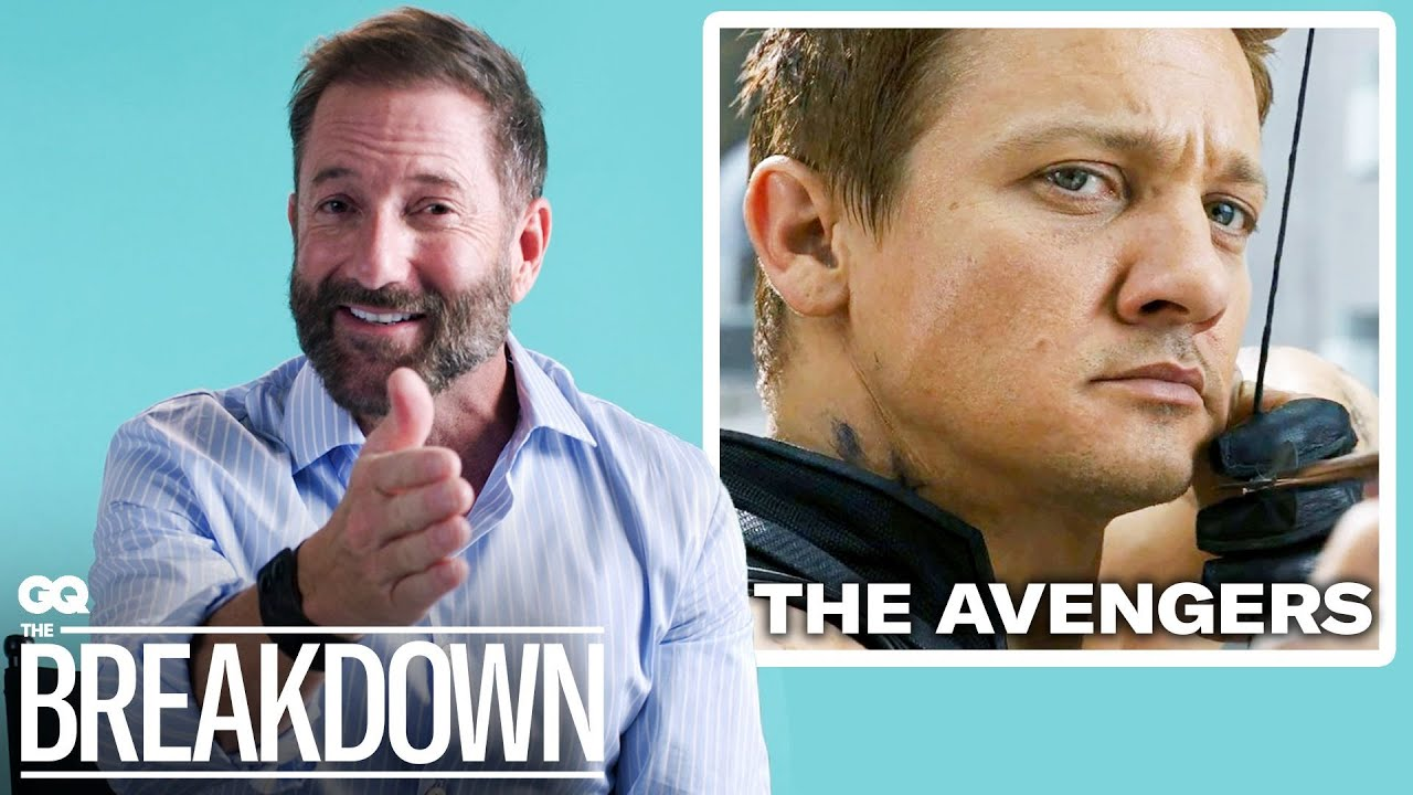 Bow Hunter Breaks Down Bow and Arrow Scenes from Movies & TV | GQ