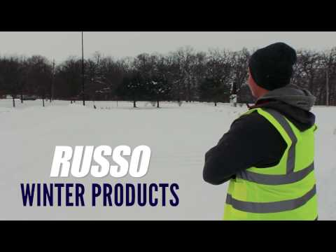 Everything you need is at Russo- Winter