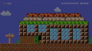 A Mario Maker war crime