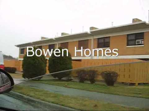 Bowen Homes Atlanta,Ga
