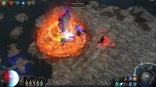 [2.6] Flameblast Totem Inquisitor - Shaper Run