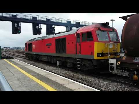 Cardiff Central and Bridgend trains May 30th and June 2nd 2018