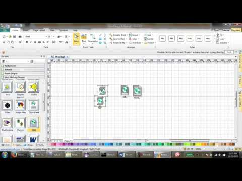 Draw er diagrams, UML, flow, gantt chart and many in Edraw Max for free.