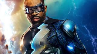 "China Anne McClain ""Jennifer Pierce"" talks Black Lightning & super powers!"