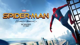 Spider-Man: Homecoming Movie Review!