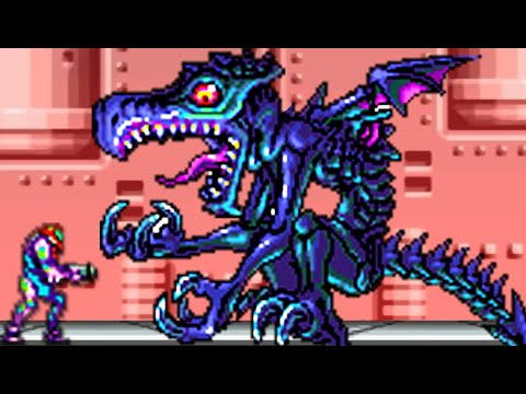 Metroid Fusion All Bosses No Damage Download Mp4 Full Hd