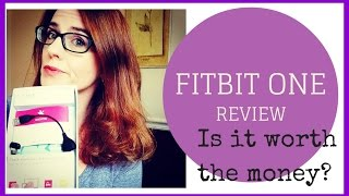 Fitbit One Review Is One Worth The Money