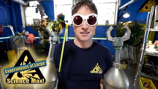 Science Max|FULL EPISODE|Hydraulics| SCIENCE