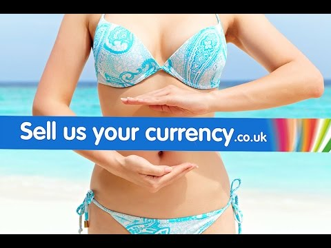 Sell Us Your Currency - Best rates for currency exchanges