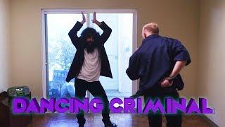 The Dancing Criminal | David Lopez