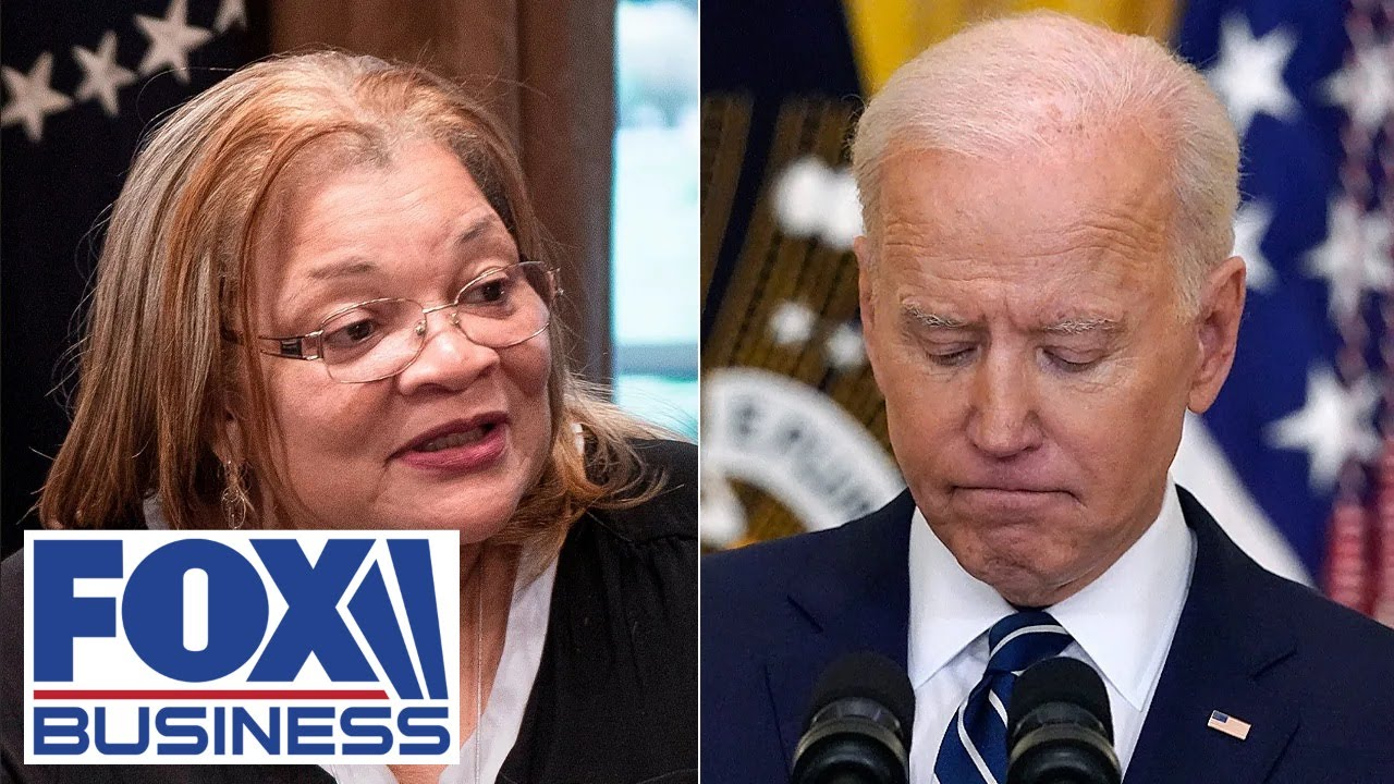 Dr. Martin Luther King Jr.'s niece: Biden is 'very adept at race-baiting'