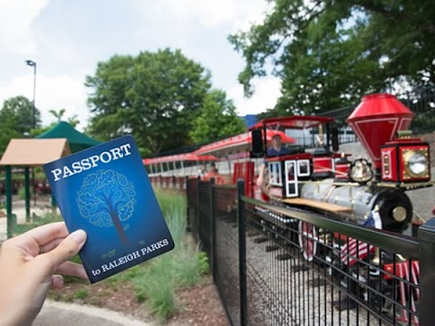 July is Parks and Recreation Month Join  Passport To The Parks