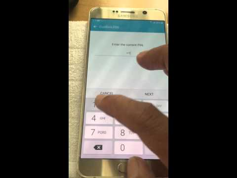 Bypass Verify Your Account Google Samsung Galaxy Note 5 N920C Marshmallow