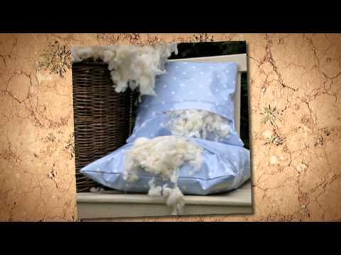 Waterproof cushions - all weather outdoor garden cushions
