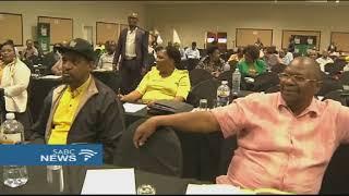 Latest update on president Zuma