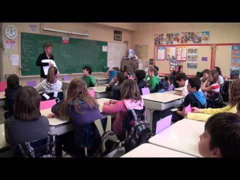 Classroom management strategies: ESL classes -- Module 6