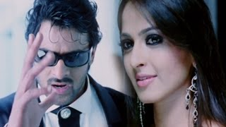 My Name is Billa Video Song || Billa Movie || Prabhas, Anushka