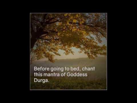 Mantras To Avoid Bad Dreams