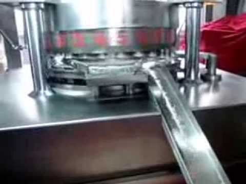 泡腾片压片机Effervescent tablet press machine