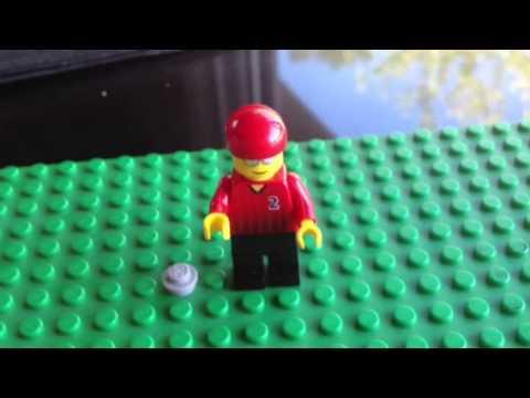 Lego: The Ray Gun