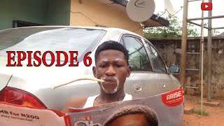 HOW NIGERIANS REACT TO BAD RESULTS VS AMERICANS (JAYCEZZY COMEDY SKIT  E.p 6)